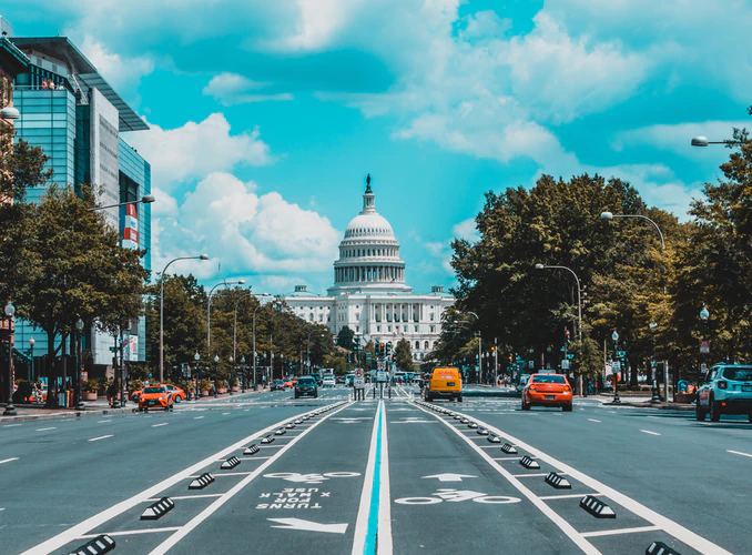 Immerse yourself in History at Washington D.C.